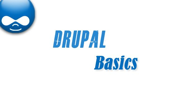 Drupal Basic Explained