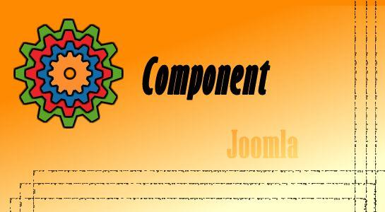 To disable component on front page in Joomla