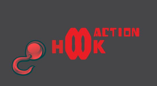 actionhook in wordpress