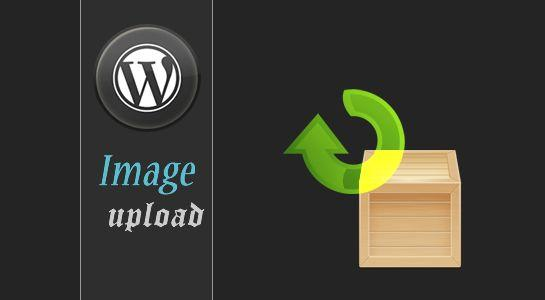 File Upload with Wordpress