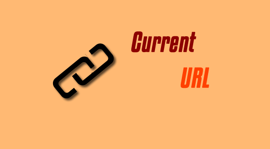 To get Current URL in wordpress