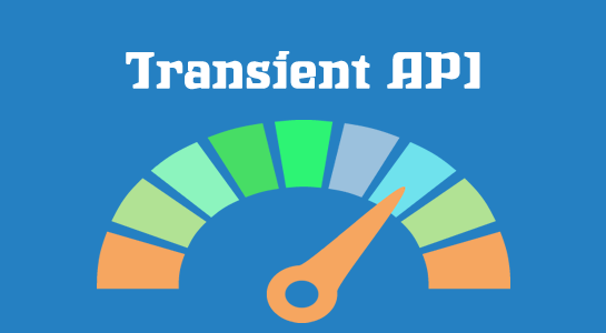 Introduction to Transient API in WordPress