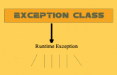 Exception in PHP