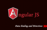 Angular JS - Data Binding and Directives