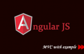 MVC in AngularJS