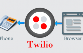 how to use twilio api