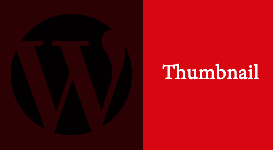 How to remove thumbnail dimensions in WordPress